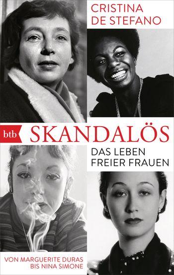 Skandalös_Stehauffrau